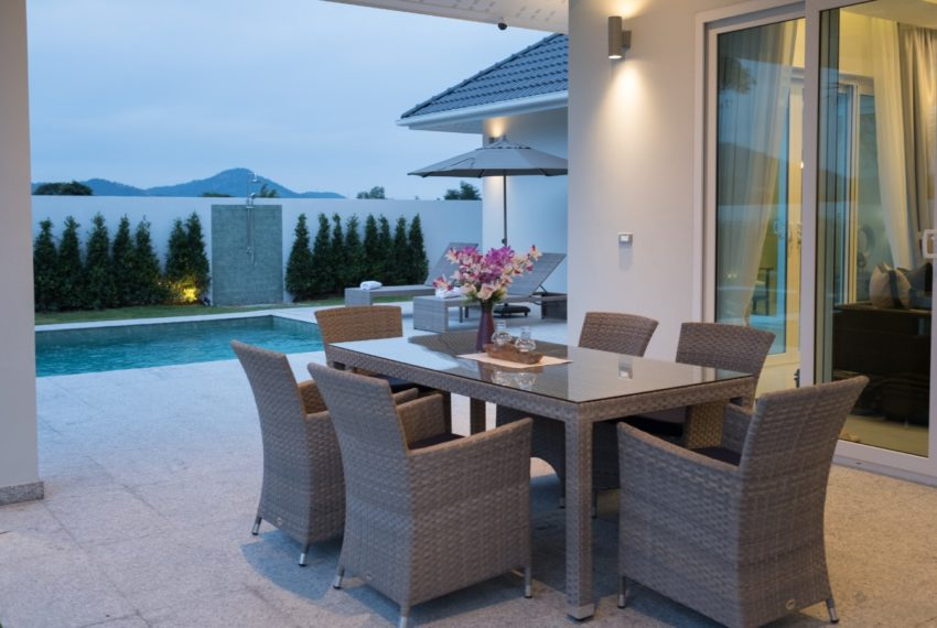 1096 Immobilier Hua Hin