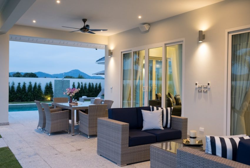 -1100 Immobilier Hua Hin