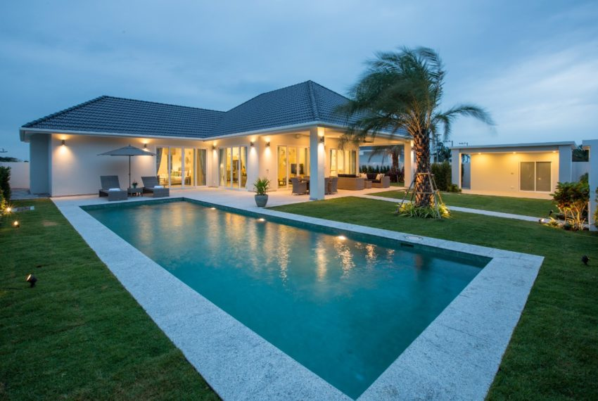 1102 Immobilier Hua Hin