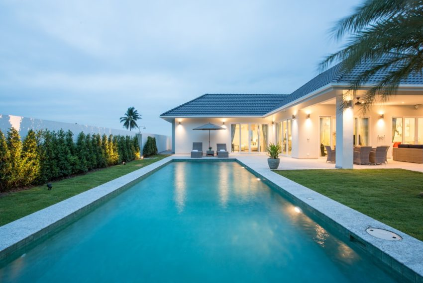 -1104 Immobilier Hua Hin
