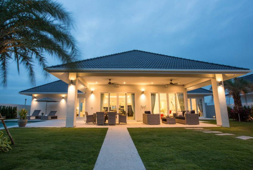 -1106 Immobilier Hua Hin