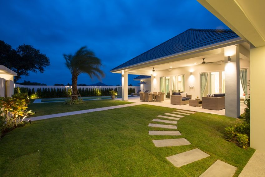 -1115 Immobilier Hua Hin