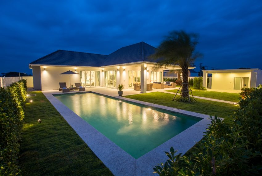 1118 Immobilier Hua Hin